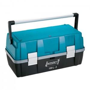 HAZET 190L-3 Plastic tool box, empty