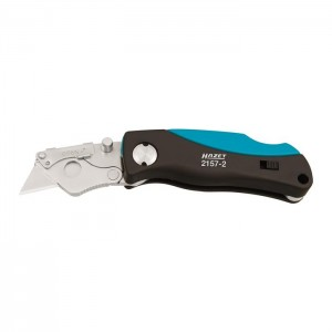 HAZET 2157-2 Mini utility knife