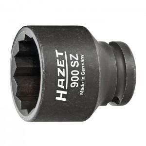 HAZET Impact 12point socket 900SZ, size 12 - 36 mm