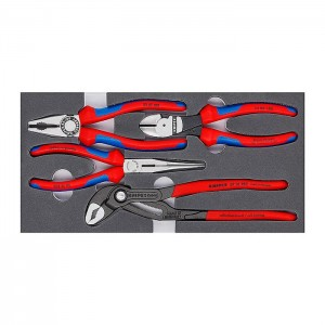 "Pliers Set ""Basic"