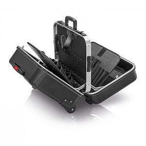 "KNIPEX 00 21 41 LE Tool Case ""BIG Twin-Move"" empty"