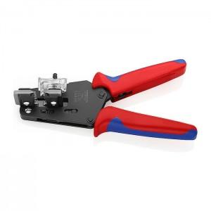Precision Insulation Stripper burnished 195 mm