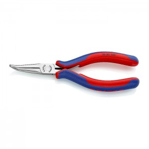 Electronics Pliers with multi-component grips 145 mm