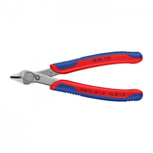 KNIPEX 78 03 125 Electronic Super Knips®, 125 mm