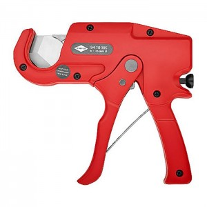 Pipe Cutter for plastic conduit pipes (electrical installation work) 185 mm