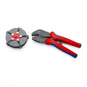 KNIPEX MultiCrimp® burnished 250 mm