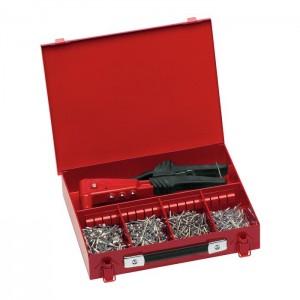 NWS 1179-15 - Manual Riveting Tool Kit