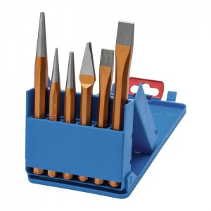NWS 2990K-6 - Combined Set of Chisels