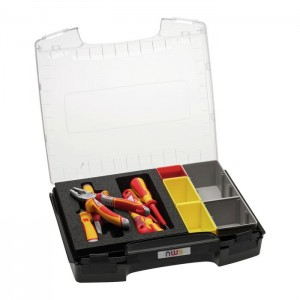 NWS 337-1 - Tool Box Sortimo I-BOXX VDE, 10 pcs.