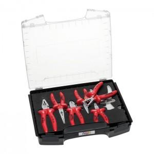 NWS 337-10 - Tool Box Sortimo I-BOXX 1000V, 7 pcs.