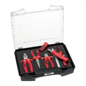 NWS 337-11 - Tool Box Sortimo I-BOXX 1000V, 6 pcs.