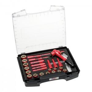 NWS 337-15 - Tool Box Sortimo I-BOXX 1000V, 26 pcs.