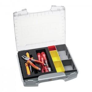 NWS 337-2 - Tool Box Sortimo I-BOXX VDE, 10 pcs.