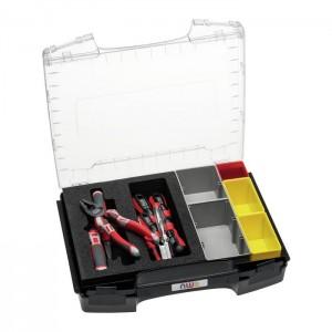 NWS 337-3 - Tool Box Sortimo I-BOXX, 10 pcs.
