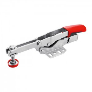 Bessey STC-HH50 Horizontal toggle clamp with open arm and horizontal base plate STC-HH /40