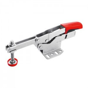 Bessey STC-HH70SB Horizontal toggle clamp with open arm and horizontal base plate STC-HH -  /60