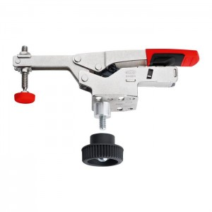 Bessey STC-HH50-T20 Horizontal toggle clamp with open arm and horizontal base plate STC-HH /40 (+STC-SET-T20)