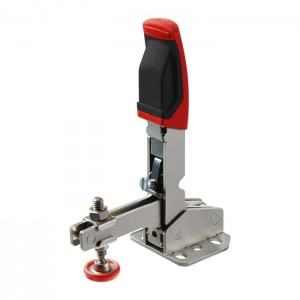 Bessey STC-HH20SB Horizontal toggle clamp with open arm and horizontal base plate STC-HH -  /35