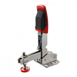 Bessey STC-VH50 Vertical toggle clamp with open arm and horizontal base plate STC-VH /40