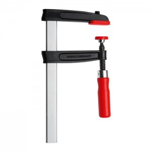 Bessey TGRC10 Malleable cast iron screw clamp TGRC 100/50