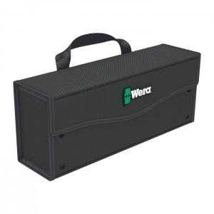 Wera Wera 2go 3 Tool Box, 80 x 325 x 130 mm (05004352001)