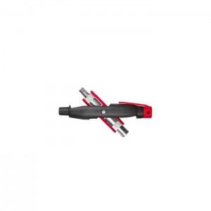 """Wiha Switch cabinet key pen shape 1/4"""" in blister pack (39076)"""