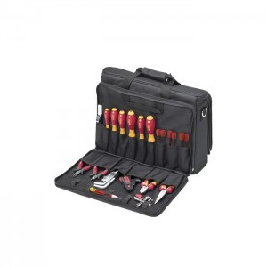 Wiha Tool set service technician assorted 29-pcs. in bag (43879)