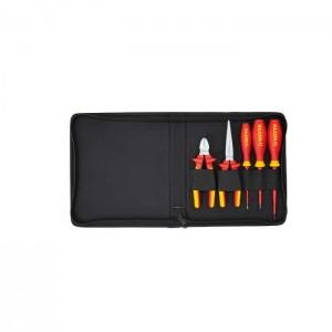 WITTE 301152 Mini-set 1 VDE 1, 5pcs.