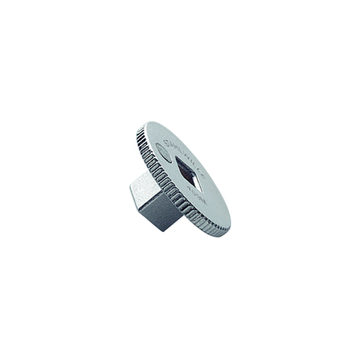 Stahlwille 11030010 Adapter 409M for hand-operated sockets