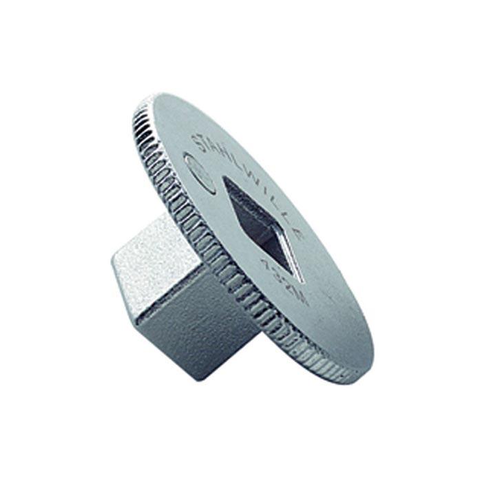 12,5 mm | 125 mm 1//2 Extensi/ón BGS 3120