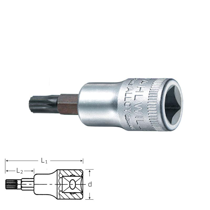 with 5 Hex Socket Wrenchwith Carbon Stee 160 g Net WeightNet Weight Woodworking Dril Multitype Countersink Drill Bit Aluminum alloy countersinking Wood