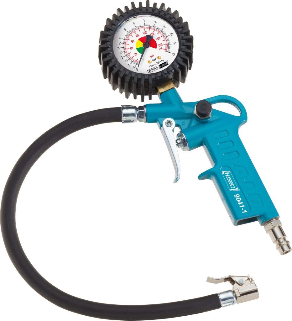 HAZET 9041-1 Tyre inflator