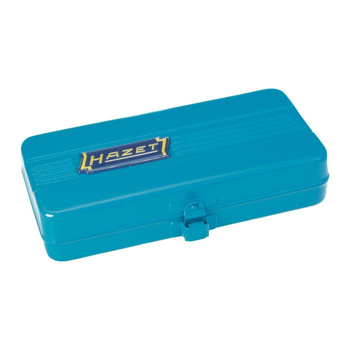 HAZET 2272KL box empty made of metal