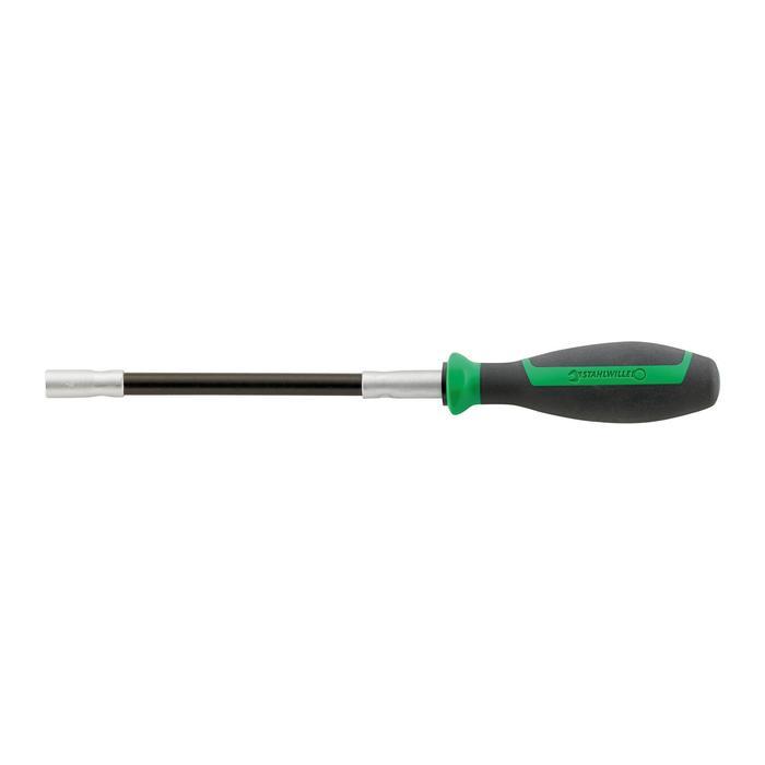 Stahlwille NUT SPINNER HEXAGON 12506-2K SW 7