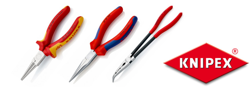 Gripping and grip pliers