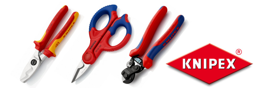 Cable and Wire rope shears