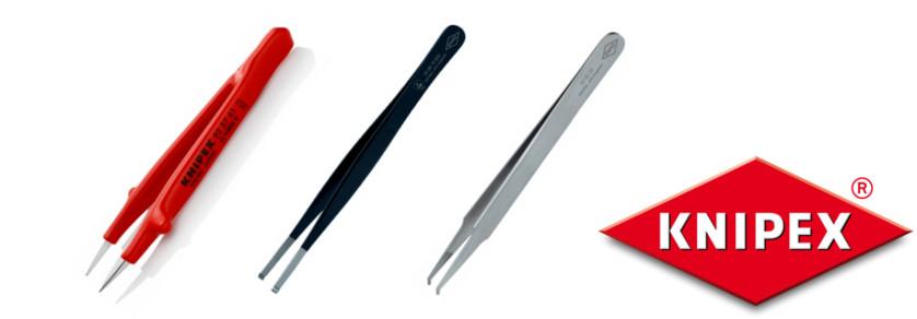 Precision Tweezers